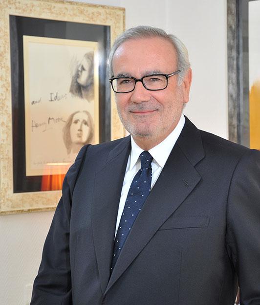 Dr. Antonio Porcuna