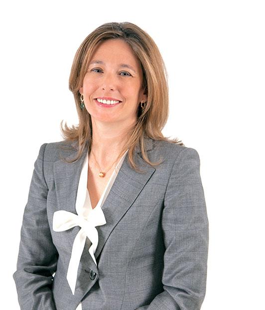 Dra. Isabel de Benito